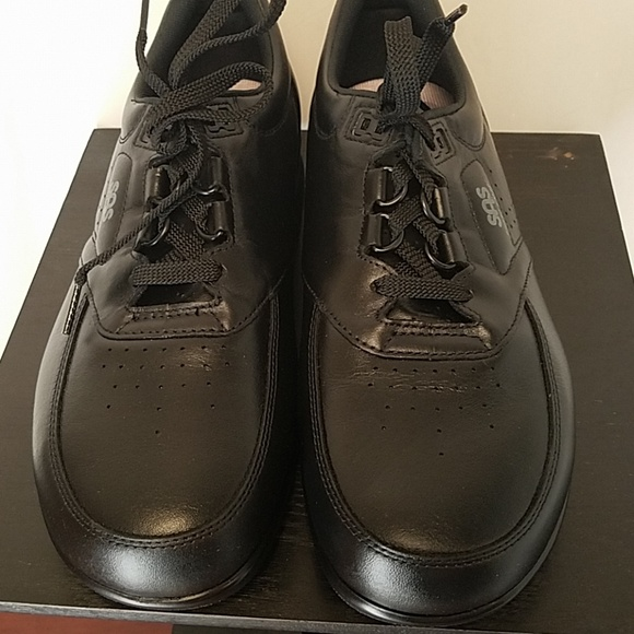 536be7875a NWOT SAS Time Out Diabetic walking mens shoe 8.5. M_5be26976a31c33e42555795c